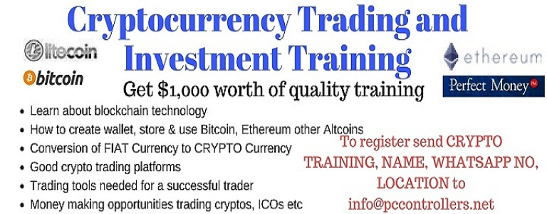 How To Make Amazing Steady Income In Cryptocurrency Trading And Investments